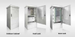 DSLAM Outdoor Cabinet
